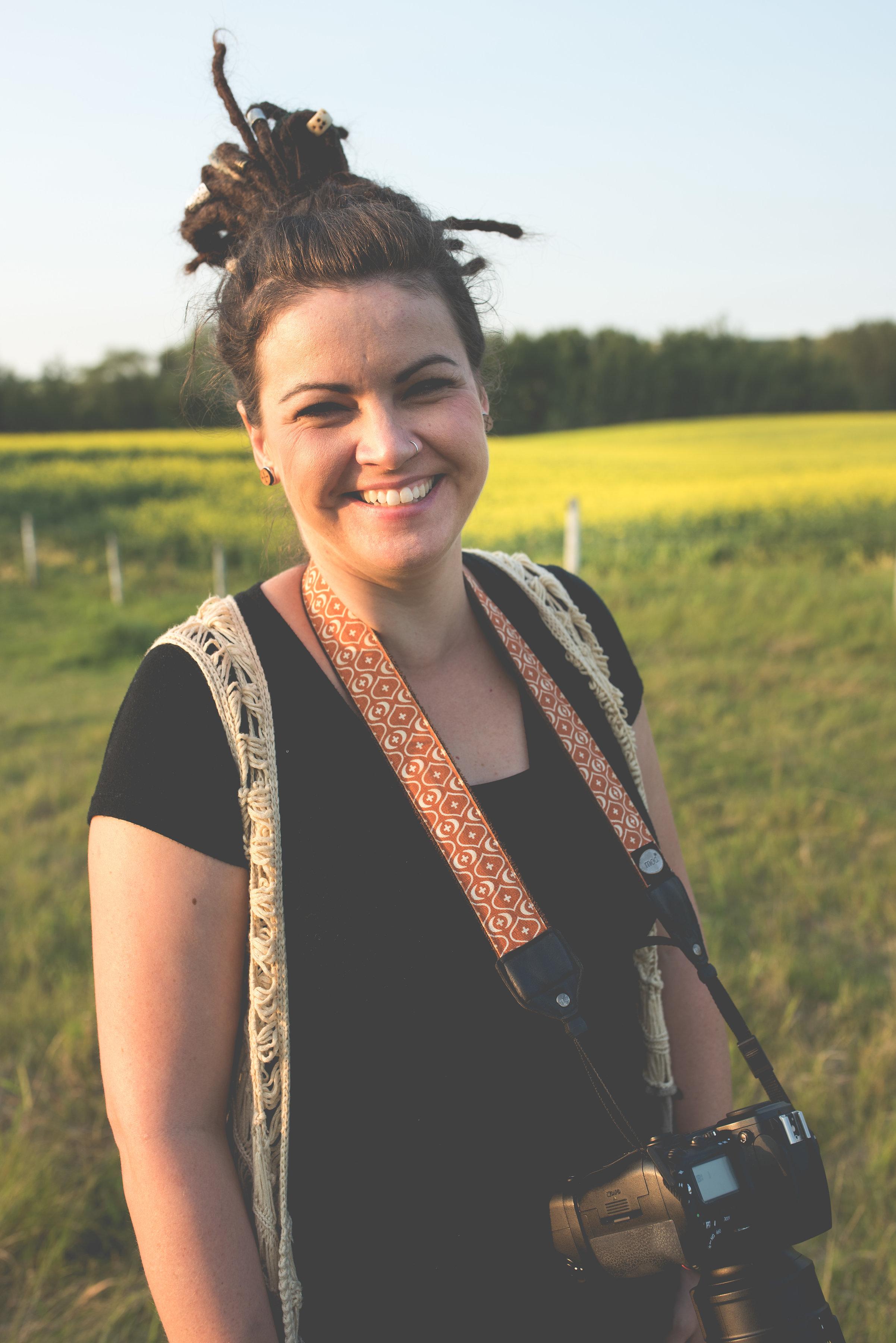Red Deer Photographer